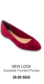 NEW LOOK Pumps - 29.90 SGD