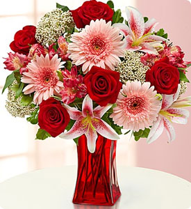 Elegant Wishes™ Same-Day Local Florist Delivery Shop Now