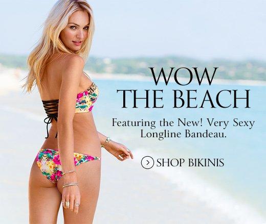 Wow The Beach