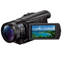 Adorama - Sony HDR-CX900 Full HD Handycam Camcorder with 1