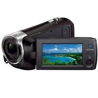 Adorama - Sony HDR-PJ275 8GB Full HD Handycam Camcorder with Built-in Projector