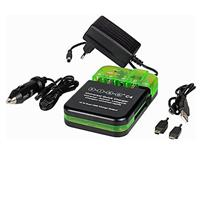 Adorama - Pixo C4 Portable Universal Quick Charger