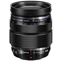 Adorama - Olympus Micro Zuiko Digital ED 12-40mm f/2.8 Pro Zoom Lens for Micro Four Thirds System