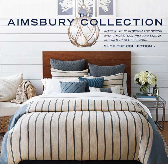 Shop the Aimsbury Collection