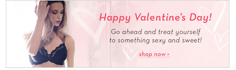 Shop Valentines Day