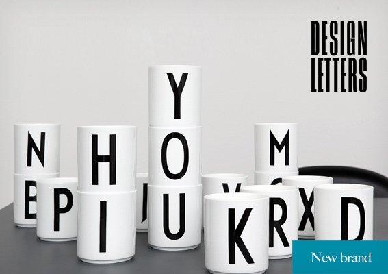 Design Letters
