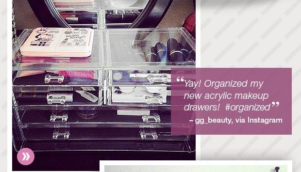 6-Drawer  Premium Chest »