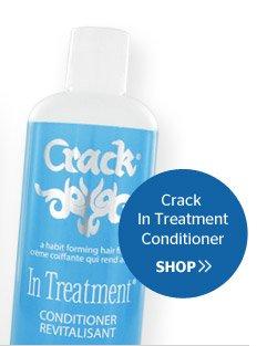 Crack Conditioner