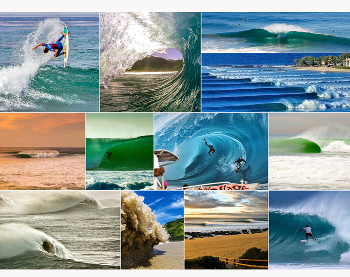 Submit your photos to the Surfline user photo challenge