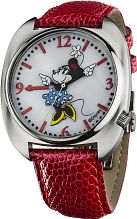Ladies' Disney by Ingersoll Minnie Mouse Golden Years