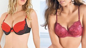 European Lingerie Sets by Anil Intimates