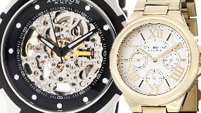 The Perfect Gift: A Designer Watch