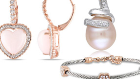 The Jewelry Store: Gemstones and more