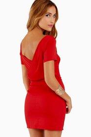 Callback Dress 36