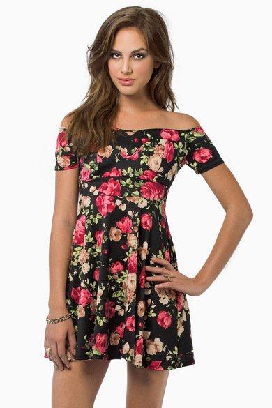Kimberly Dress 39