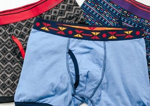 Shop Dress Your Junk: NEW Boxers & More