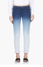 GIVENCHY Indigo Perfect Ombre Jeans for women