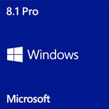 <b>Don't forget</b> Microsoft <br> Windows 8.1 Pro OS <strong>64-bit</strong> DVD