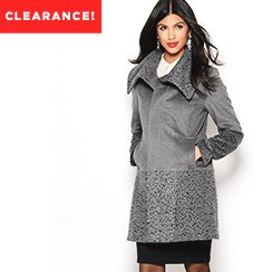 Winter Clearance! Apparel for Her