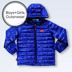 Last Chance Kids Outerwear