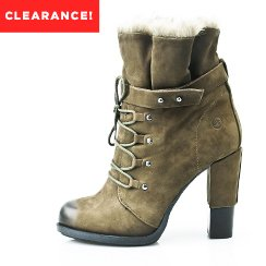 Winter Clearance! Shoes under $99