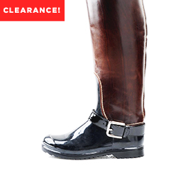 Winter Clearance! Designer Shoes for Her