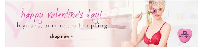 Shop Valentines Day