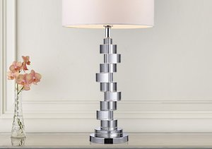 Instant Updates: Table Lamps