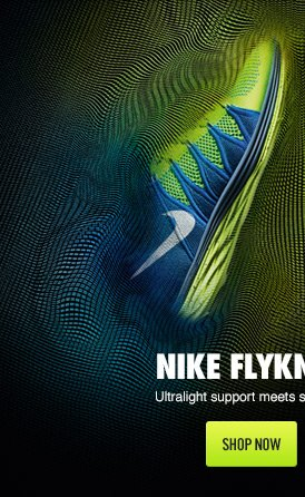 NIKE FLYKNIT LUNAR2 | SHOP NOW