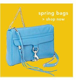 Shop Spring Bags