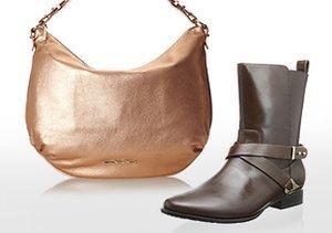 Elaine Turner Shoes & Handbags