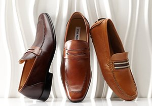 Notable Neutrals: Loafers & More
