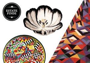 Iconic Missoni: Rugs & Decor