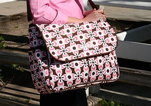 Diaper Bags for the Stylish Mom