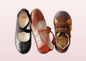 Fab Feet: Kids' Shoes