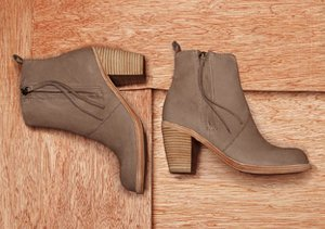 Essential Style: The Ankle Boot