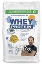 Whey Protein Isolate Powder Vanilla - 80 oz.