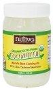 Coconut Oil Organic Extra Virgin - 15 oz.