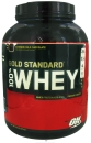 100% Whey Gold Standard Protein Extreme Milk Chocolate - 5 lbs.