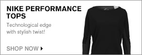 Nike Performance Tops