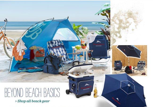 Shop all beach gear