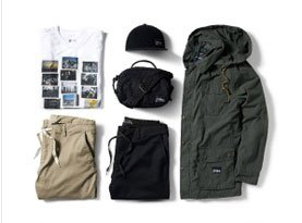 Wes Kremer Collection