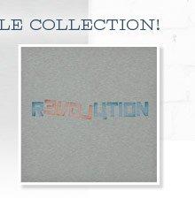 Revolution Love - Team USA