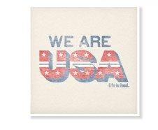 We Are USA - Team USA