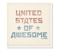 United States of Awesome - Team USA