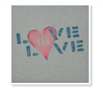 Love is Love - Team USA