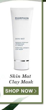 Skin Mat Clay Mask