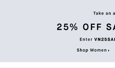 25% OFF SALE STYLES - Shop Women