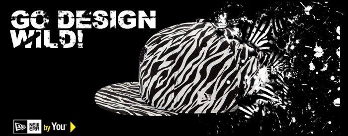 Go Design Wild.