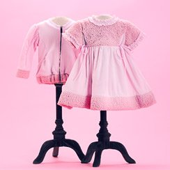 Ermanno Scervino Apparel for Kids